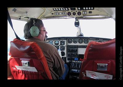 M207 Flying with Lynn Ellis