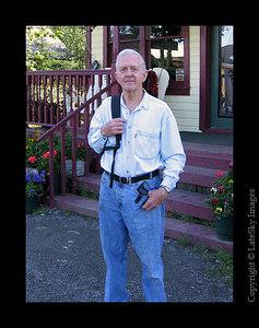 M201 Jim Edwards, McCarthy Pioneer