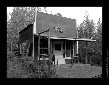 M150 McCarthy Store (grayscale)