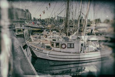 Classic Boat Festival