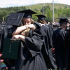 2008 Undergraduate Commencement.  Photo by John Hession.