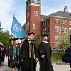 2009 Undergraduate Commencement. Photo by John Hession