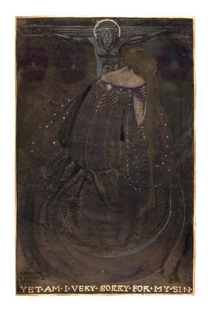 Margaret Macdonald Mackintosh 1897