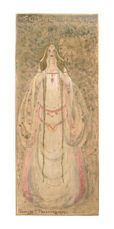 Frances Macdonald 1897