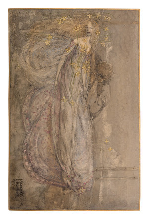 Margaret Macdonald Mackintosh 1897