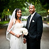 Demetrius & Tiffany's Wedding :