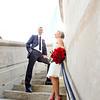 Dinar & Lucian's Wedding :