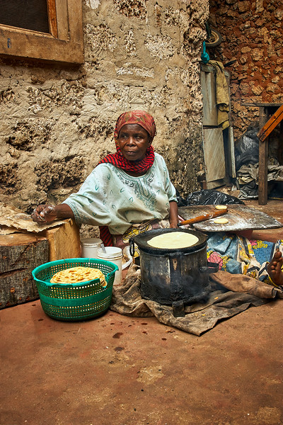 Chapati master