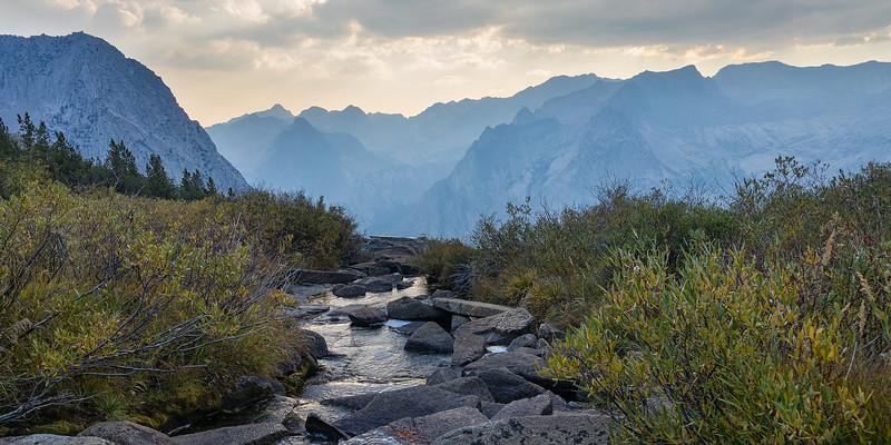 LeConte Canyon