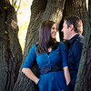 Elizabeth & Bret E-Session :