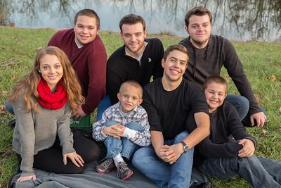Linne Family