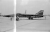 F-111 aircraft were deployed to Takhli, but this image may actually be from EGLIN AFB, Florida in 1970. Sorry about that bad negative.