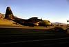 C130 at Nellis AFB Nevada