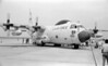 C130 Hercules. Likely at EGLIN AFB, Florida in 1970...  probably an HC130 series.