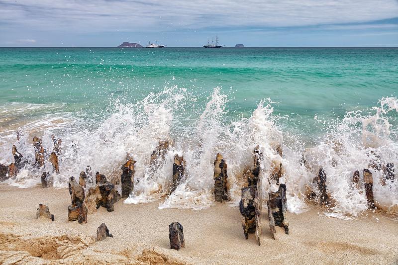 Playa de las Bachas