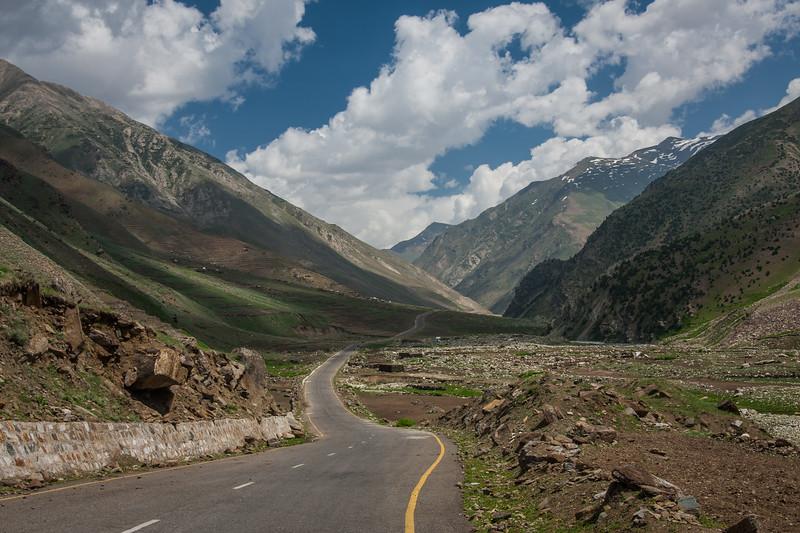 Near Besal, Kaghan
