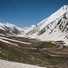 The Noori Nar valley, Kaghan
