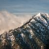Mirajani, highest peak in the Galiat