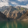 Attabad Lake, Gojal, Gilgit Baltistan