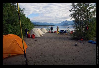 974 River Camp