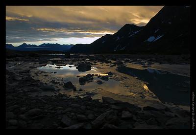 1092 Last Sunrise