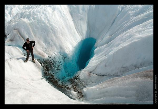 735 Blue Hole