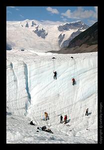 232 Group Climbing