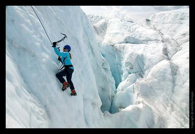 806 Ice Wall