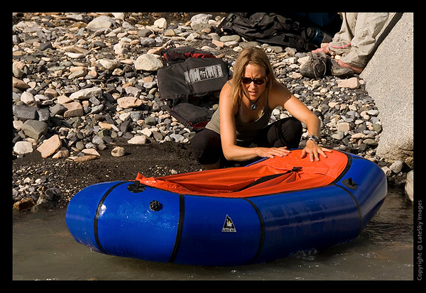 006 Susan Readys her Boat