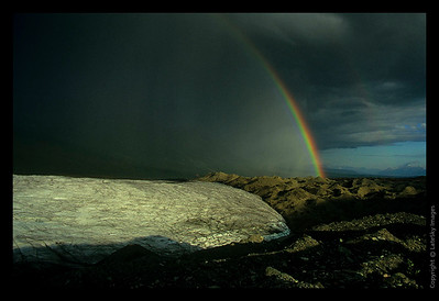 B27 Kennecott Rainbow