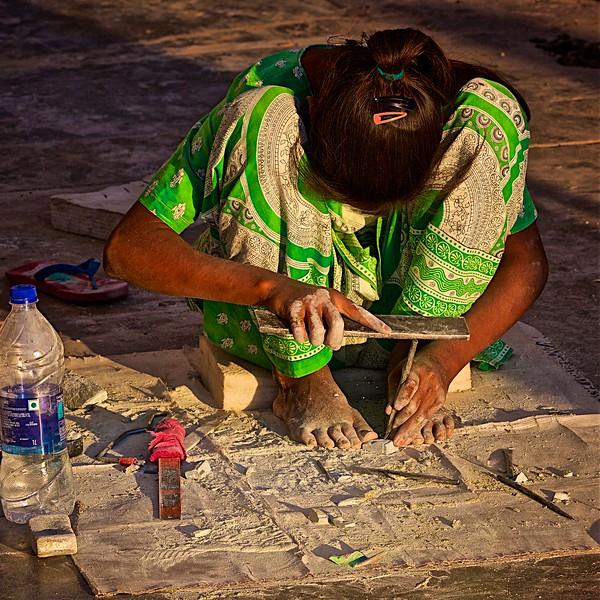 Children artisan