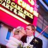 Ingrid's & Matt's Wedding :