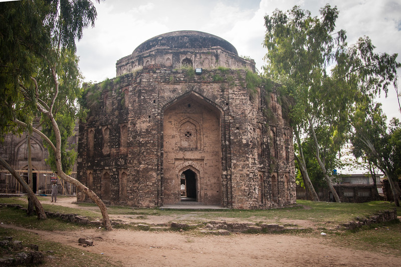 Rawat Fort, near Islamabad