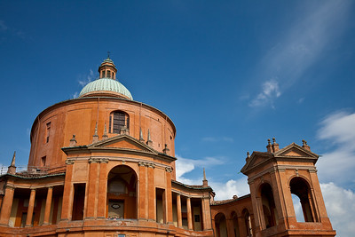 Santuario di San Luca (Basilica of the Madonna of San Luca)