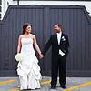 James & Omayra's Wedding :