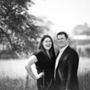 Jessica & Tim - E-Session :