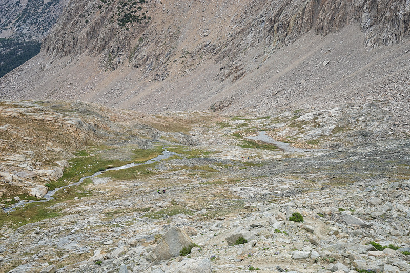 Forester Pass
