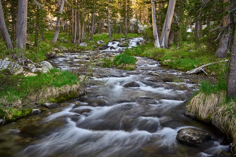 Maclure Creek