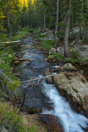 Minaret Creek