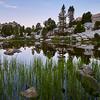 Evolution Lake Reflections