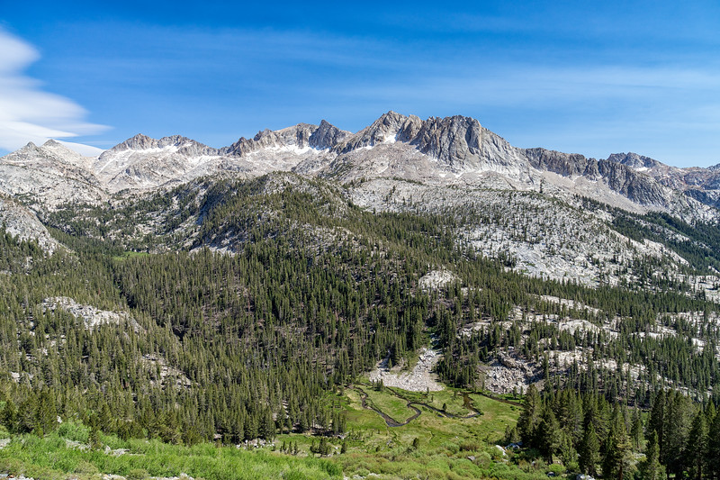 The Silver Divide