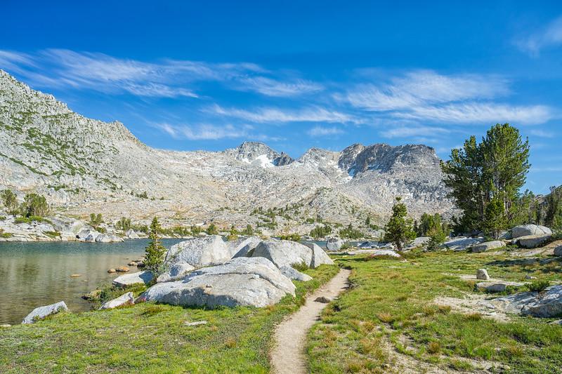 Marie Lake Trail