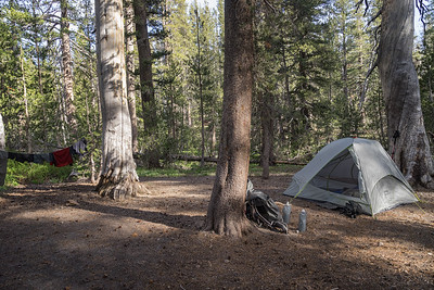Deer Creek Campsite