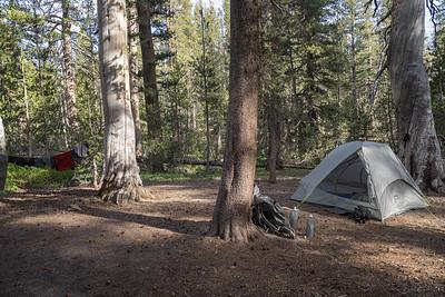 Deer Creek Campsite