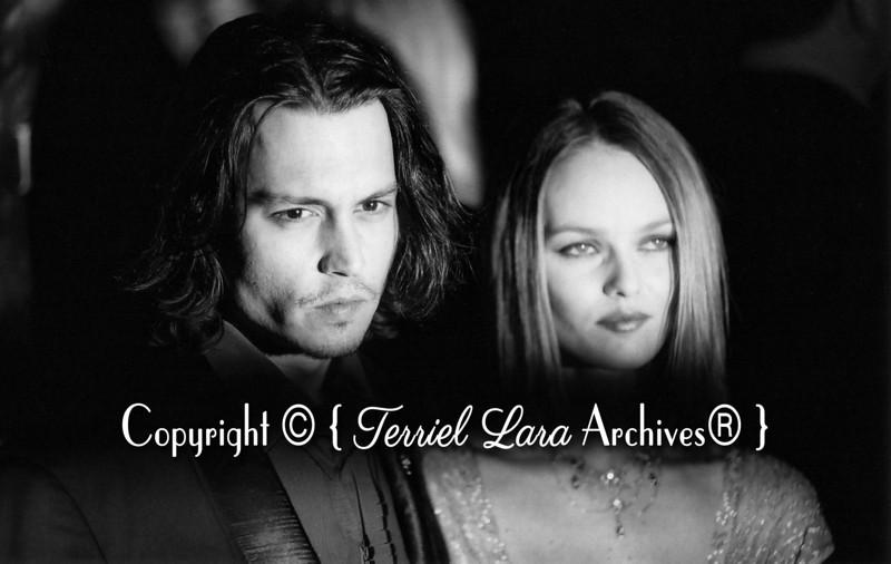 Copyright © { Terriel Lara Archives® }