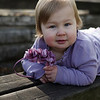 Katie - Two Years Old - Portraits :