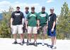 Dome Rock summit gang