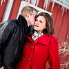 Kim & Shaun - Winter E-Session :