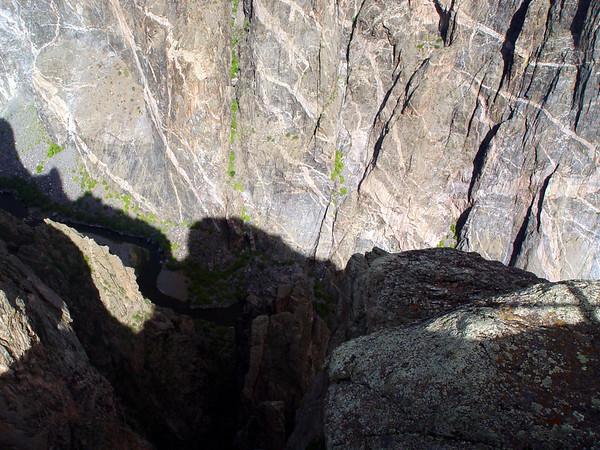 DSC05052a Black Canyon of the Gunnison