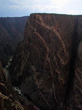DSC05032a Black Canyon of the Gunnison